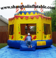 2016 New Design Inflatable Bounce House Inflatable Trampoline Inflatable Bouncer For Kid s Party Birthday party