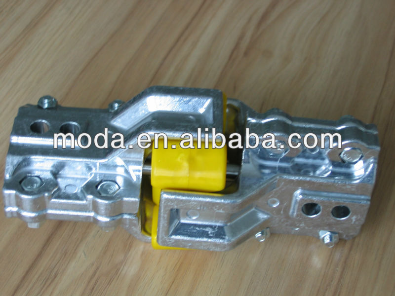 coupler Gimbal parts for Irrigation machines 3/4 Driveline coupler