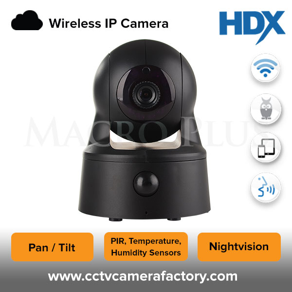 Newest IP Wireless Robot with PIR Support Two Way Communication&Night Vision WIFI Home Security Systems