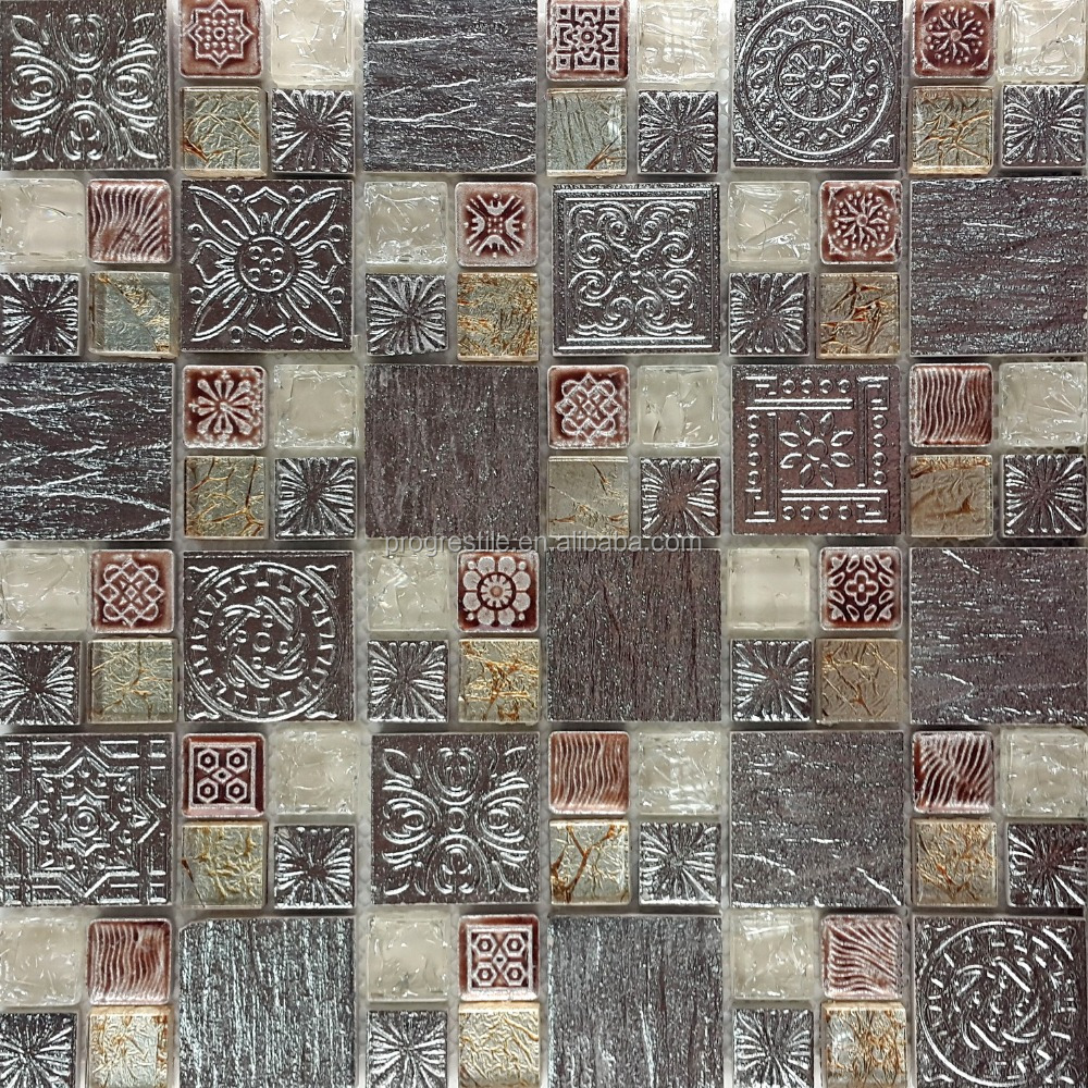 wholesale hotel glass tile - online buy best hotel glass tile from