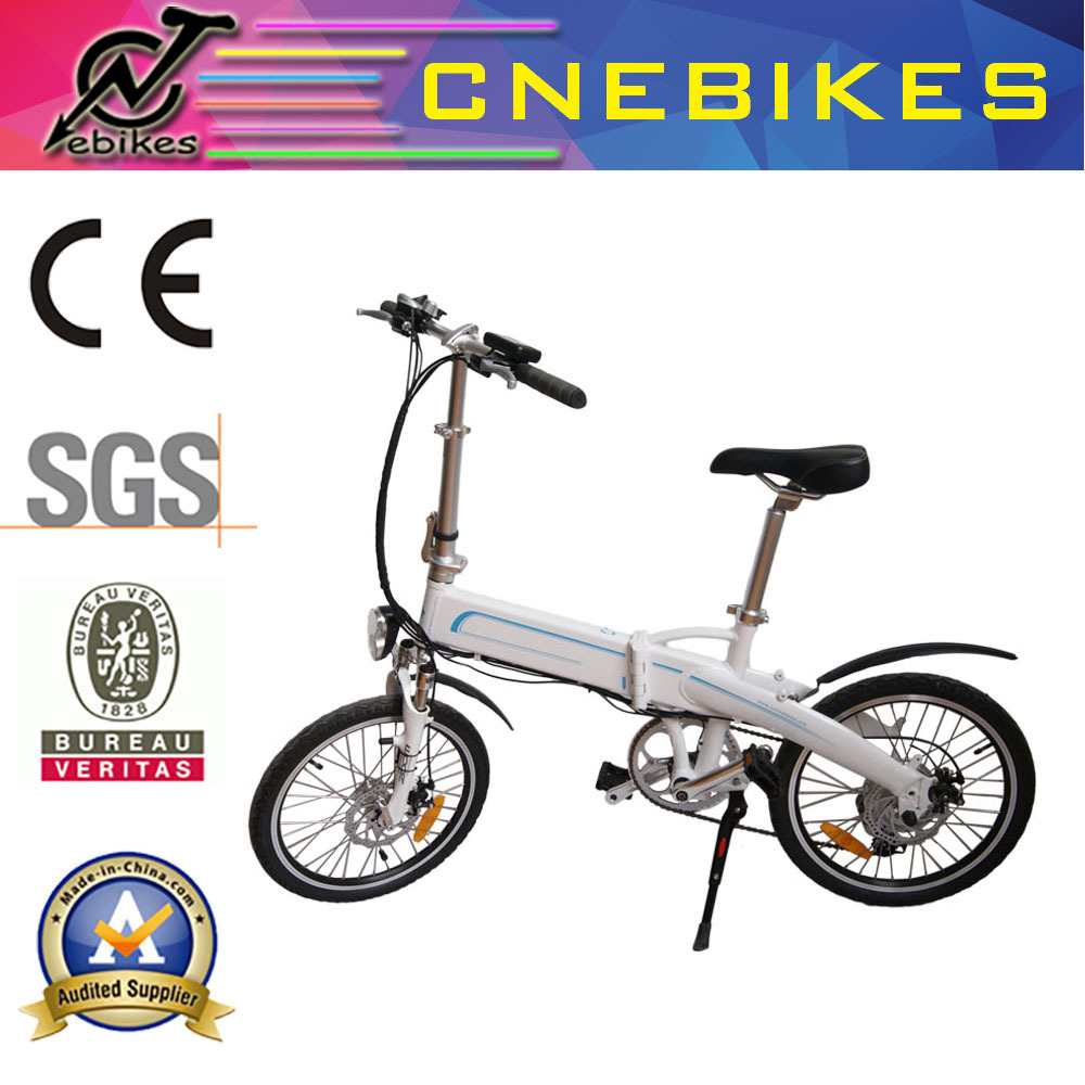 36v 250w hi-speed rear motor foldable electronic bicycle