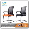 Plastic full Mesh Back office computer chair stadium chair LS-6202C
