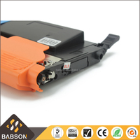 Premium Color Laser Toner cartridge CLT-K407S/ 4072S/4073S compatible for Samsung CLP-320/325; CLX-3180/3185