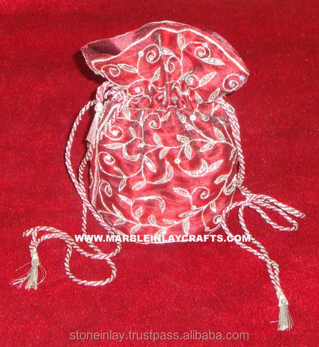 Handmade Children Coin Bag Coin Purse