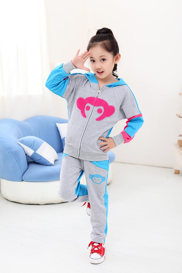 3a698f3aad8a Buy spring 2015 fashion children  39 s Clothing Sets Kids Clothes ...