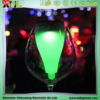 Solar Light 7 Led Color Hanging Lamp Multi Colored Solar Garden ...