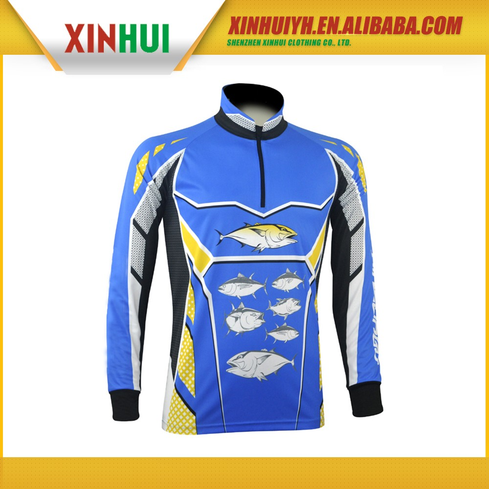 Tournament fishing shirts wholesale fishing jerseys buy for Tournament fishing shirts