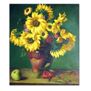 100 Tradisional Buatan Tangan Bunga Matahari Minyak Lukisan Buy Bunga Matahari Minyak Lukisan Bunga Matahari Minyak Lukisan Bunga Matahari Lukisan