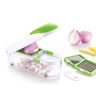 multifunction safety vegetable slicer vegetable cutter vegetable chopper
