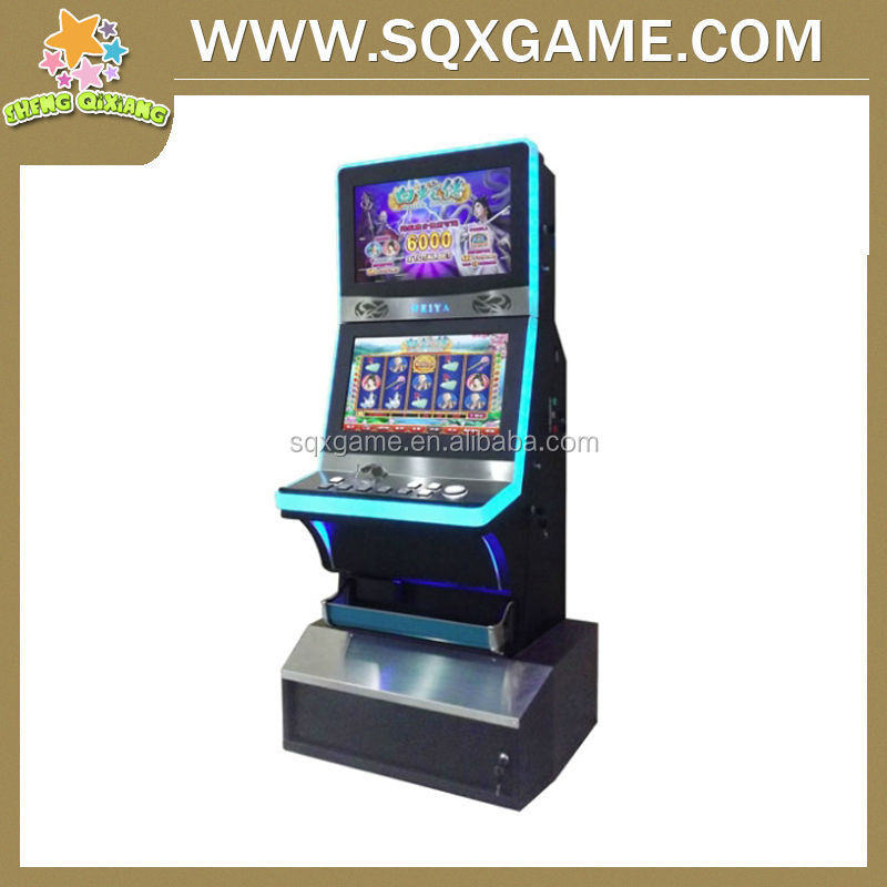 New Design Casino Arcade Cabinet With Great Price Buy Casino