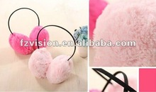 Hot sale 2012 New Winter Warm Ear muffs Cold