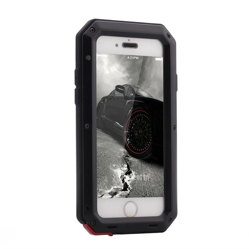 hot products to sell online waterproof case for xiaomi mi4i with CE certificate