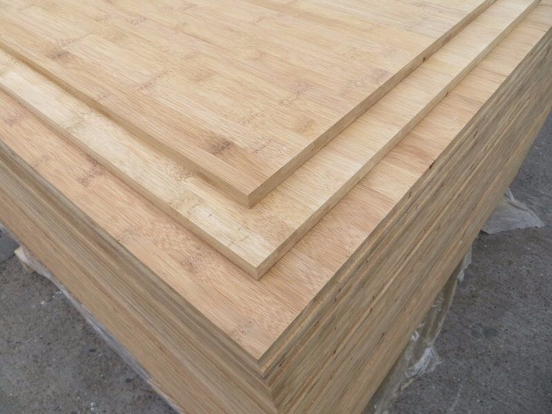 Bamboo Plywood Sheet 4 X 8 Bamboo Plywood Cross Laminated