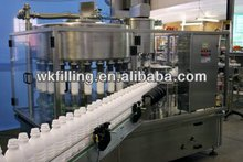 Chinese Soybean Milk/ coconut milk/fresh milk filling machine