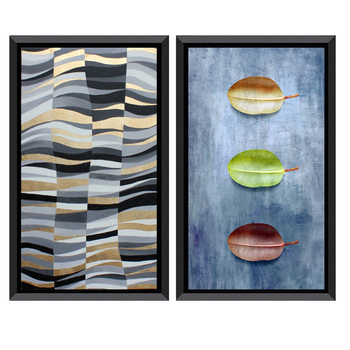 Wall Decor Artwork Modern Oil Painting Abstract Wall Art On Canvas