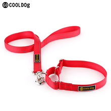 Beautiful Design Blue Black Red M Adjustable Soft Nylon Pet Puppy Dog Collar with Buckle for Lead Leash Lowest Price
