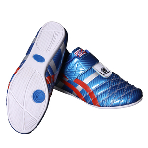 Cheap Martial arts wholesale taekwondo shoes factory