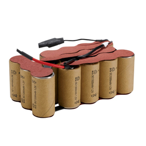 18V SC1500 Ni CD Battery Pack