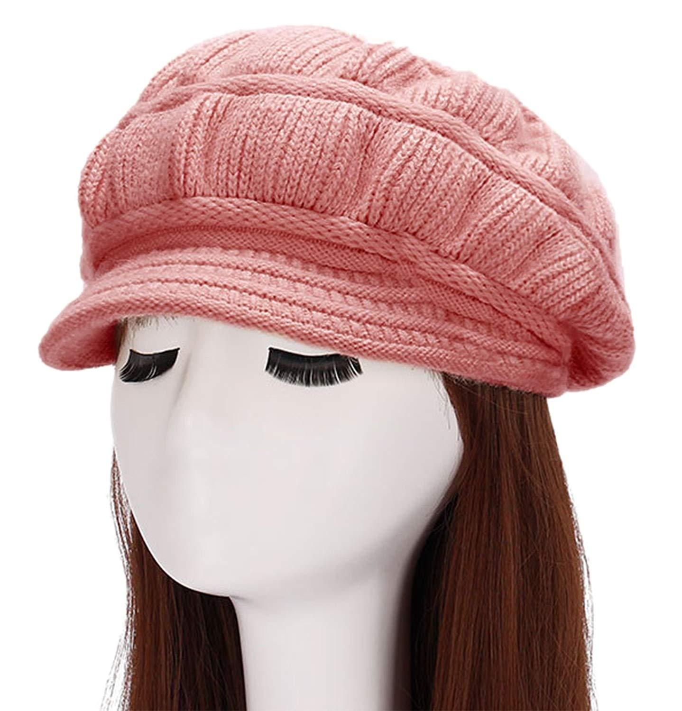 5b39cd0df Cheap Womens Knit Beret Hats, find Womens Knit Beret Hats deals on ...