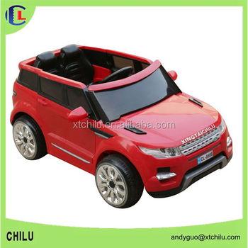 rojo plazas de control remoto juguetes de coches para nios de juguete