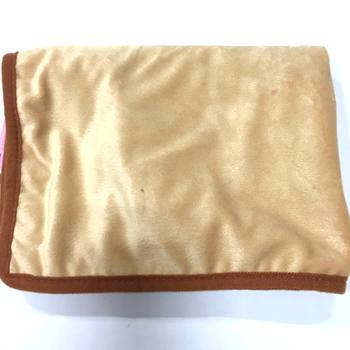 5V Portable Rechargeable Electric Keep Warm Heated Blanket