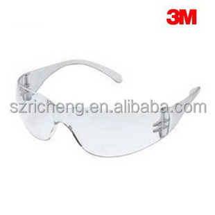 3M safety goggle 11228 , transparent goggles,protective equipment