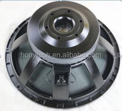 LF18X401 made in China 18 inch bass woofer pa speaker