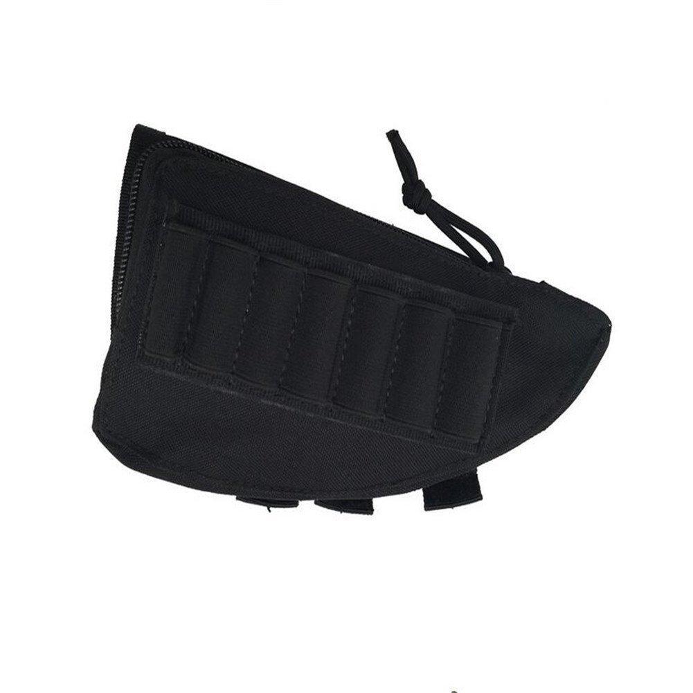Buy Valink Tactical Buttstock Shotgun Rifle Stock Ammo Portable