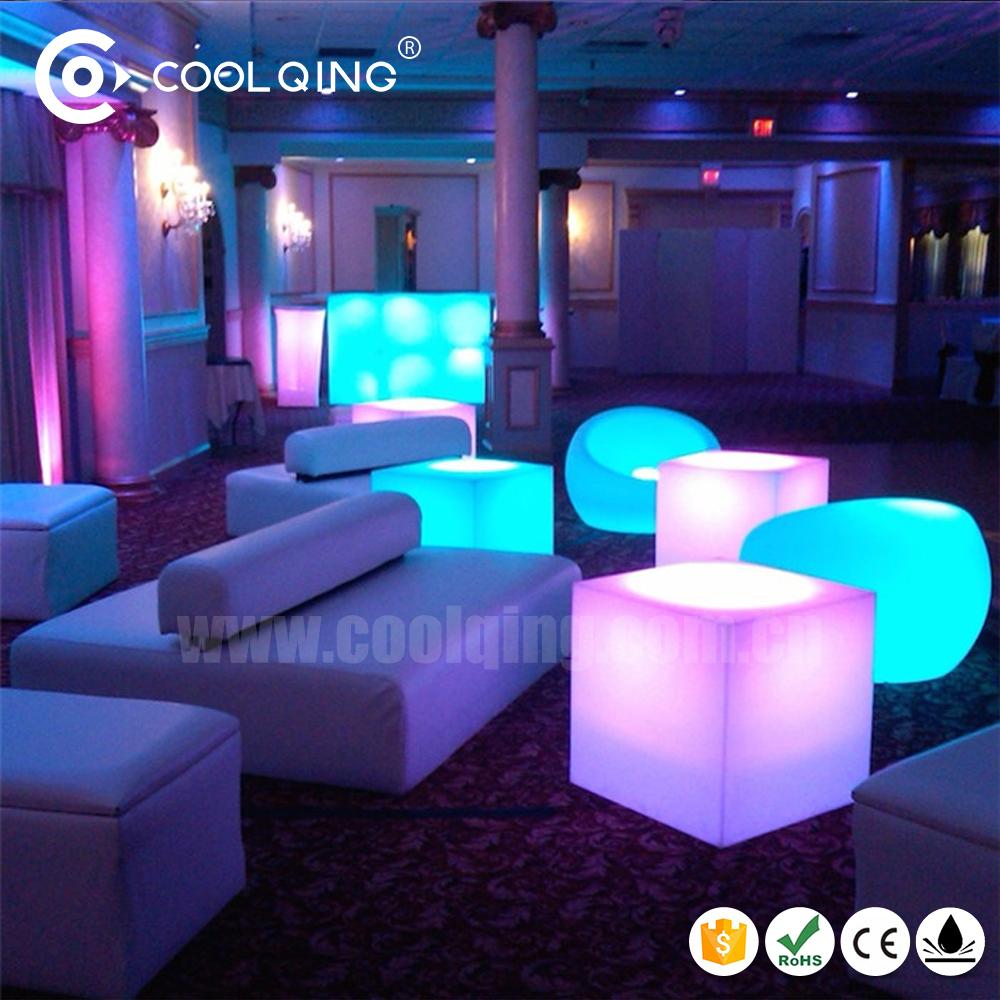 Cool Bar/clube/festa/casamento Iluminado Cadeira Odontológica Kavo