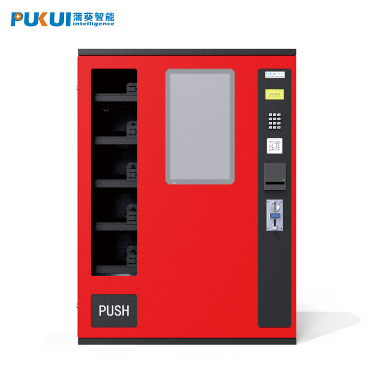 10 goods channel CE Condom Vending Machine/Condom dispenser/Cigarette vending machine with CE