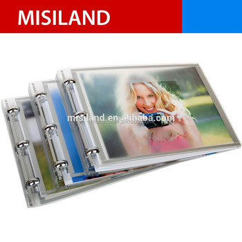 Fancy Inkjet Diy Photo Album 4x6 Size Made By Hand Buy Diy