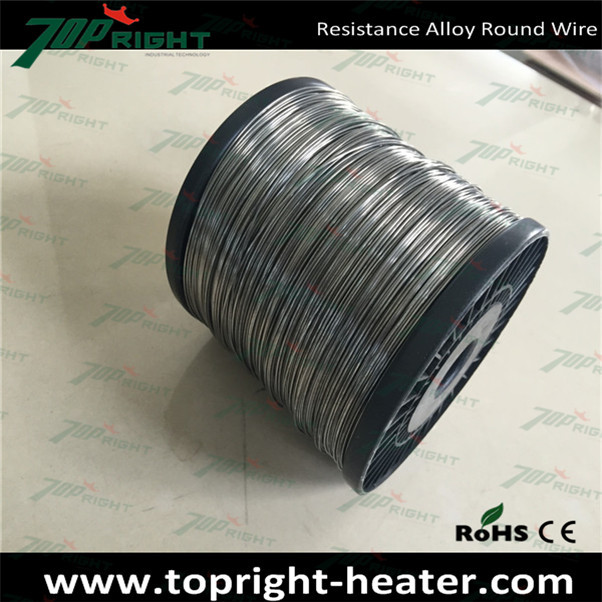 Alloy 650 Nichrome 80 Alloy 875 Alloy 815 Heating Resistance Wire ...