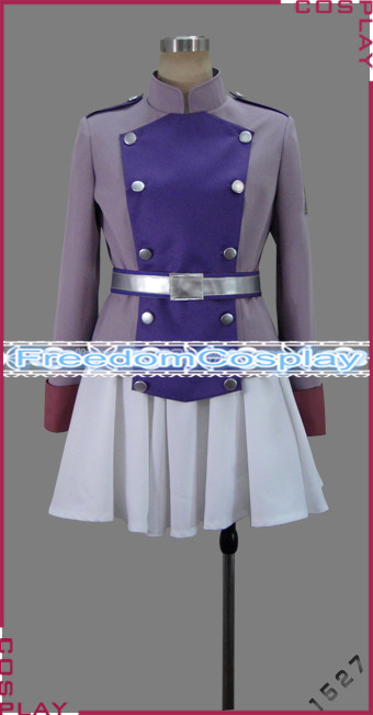 Super Sentai Zyuden Sentai Kyoryuger Purple Yayoi Ulshade ...