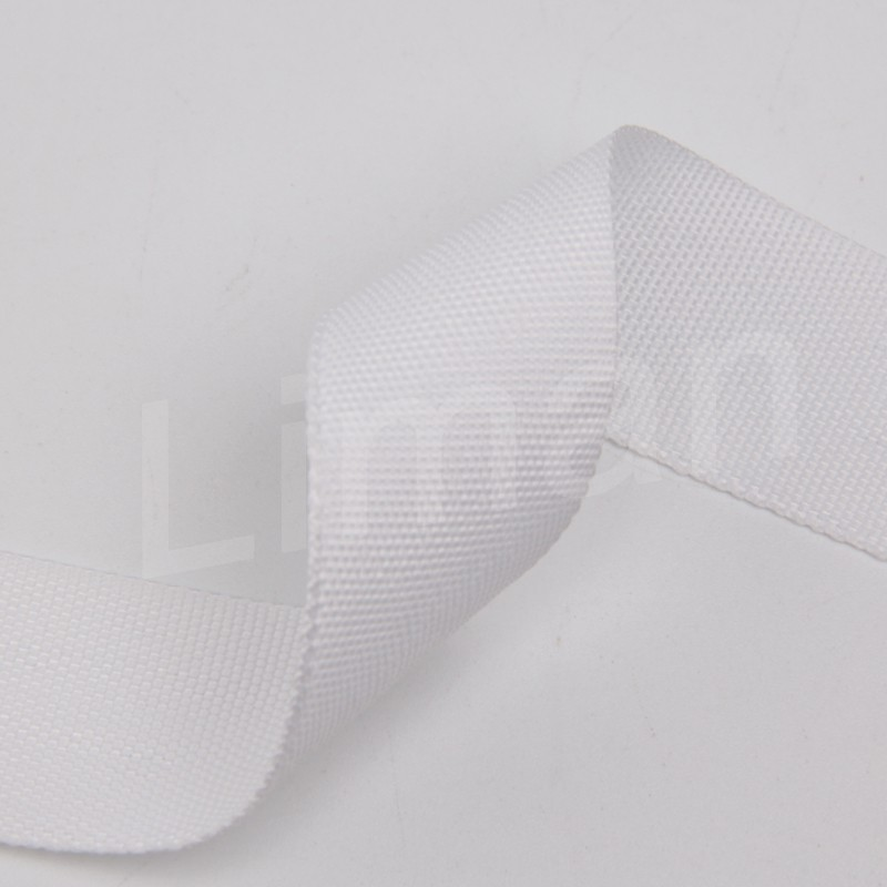 Custom Polyester Grosgrain Webbing Wholesale By Factory