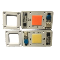 20w 30w 50w White full spectrum cob led chip 110V 220V Driverless