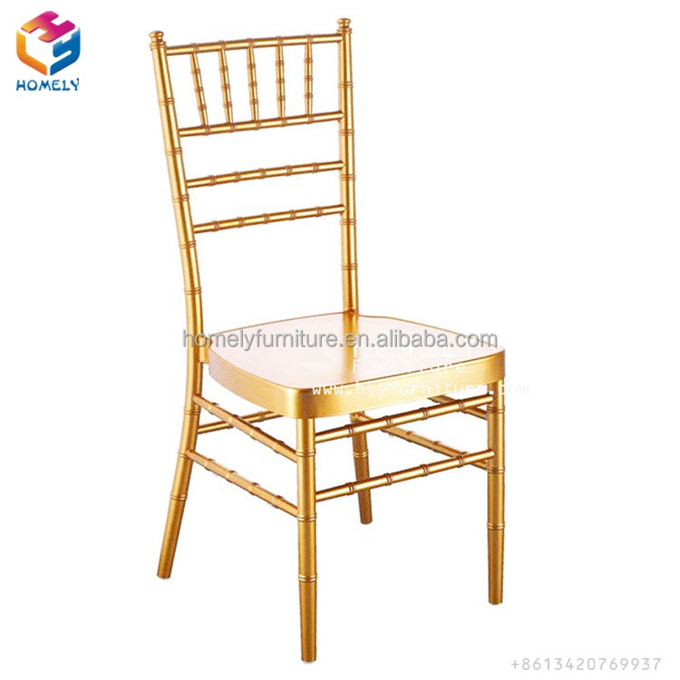 Outdoor For Wedding Reception Wholesale Tiffany Chair