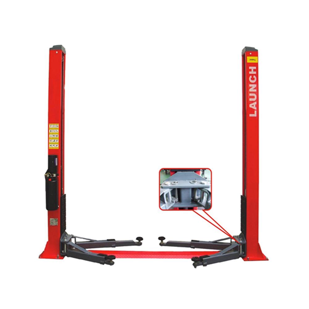 Bilateral Manual Safety Unlocking System Launch Tlt235sb ...