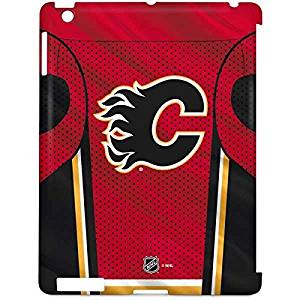 NHL Calgary Flames iPad 2&3 Lite Case - Calgary Flames Home Jersey Lite Case For Your iPad 2&3