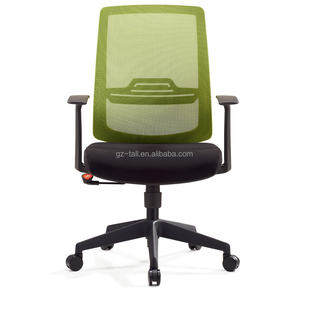 Modern Office Furniture Type with Wheels Office Mesh Chair