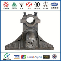 Vehicle parts truck suspension/ balanced shaft bracket 2904010-T38H0