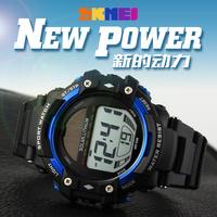 New Arrival Skmei Solar Power Watch Instructions Digital ...
