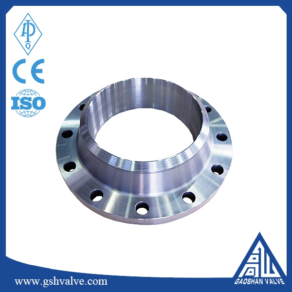 China supply High Quality DIN Forged Stainless Steel Flange