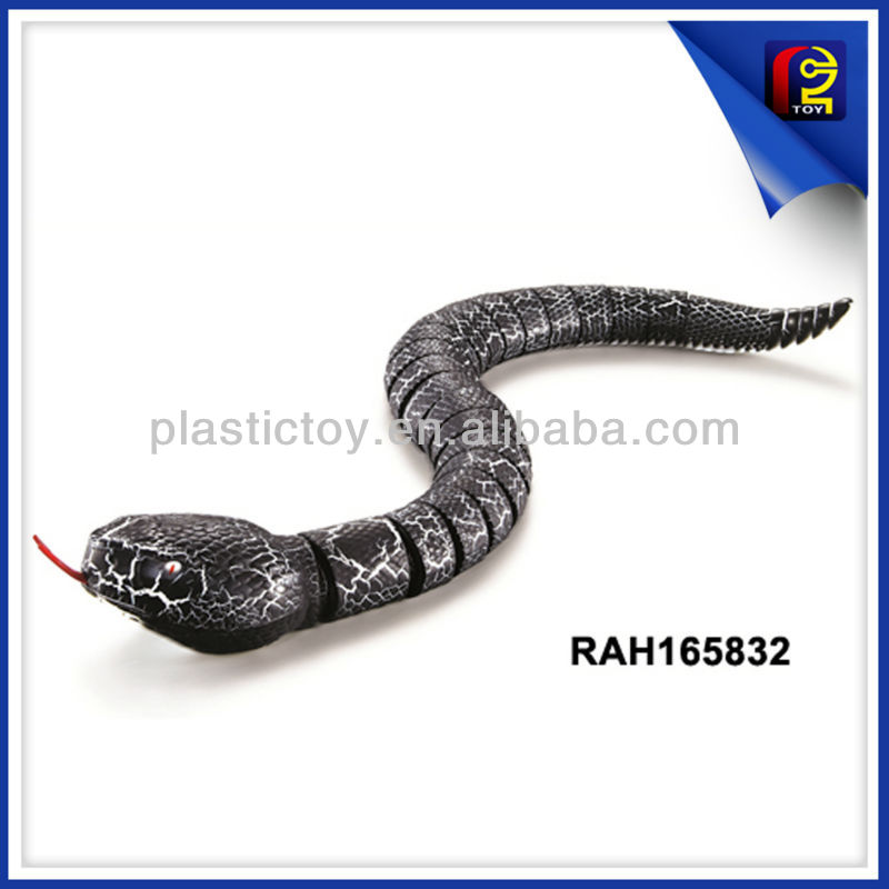 USB rc toys infrared control animal remote control electronic toy snakes RAH165832