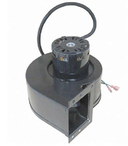 PelletStovePro - Harman, Harmon P-61 & P-61A Convection blower fan - 3-21-33647, 3-21-22647