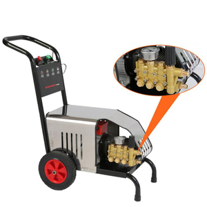 220V Professional Commercial Portable High Pressure car wash machines price for sale yunxi-1408