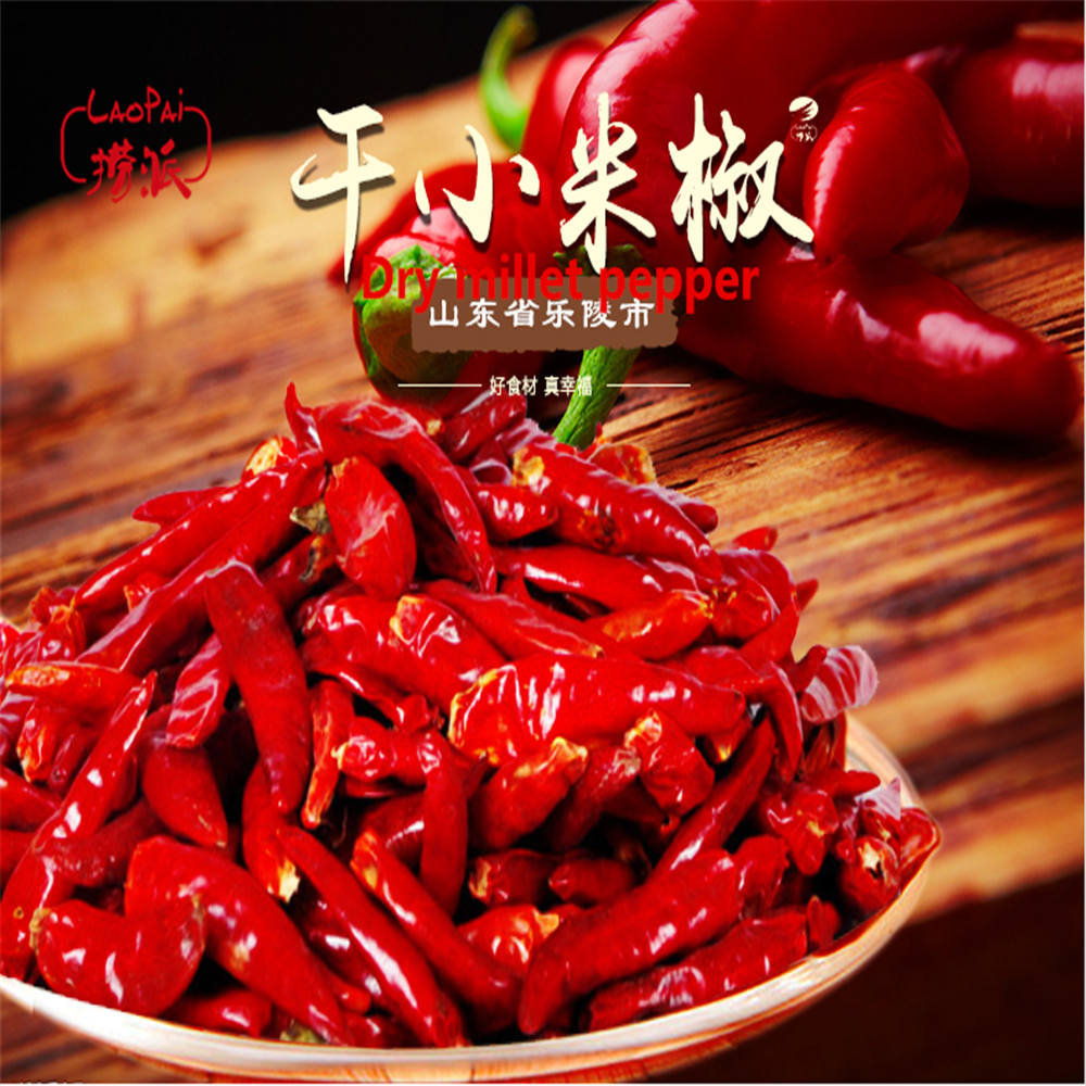 Model-China best quality chaotian chili pepper/red Chili