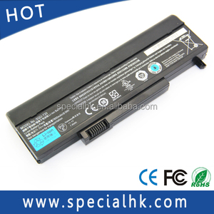 High quality Korean Battery For Gateway SQU-715 SQU-720 W35044LB-SA-A W35052LB-SY From China