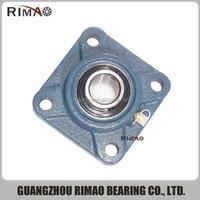 insert bearing UCF205 pillow block bearing f205