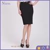 Wholesale Office Lady Fitted Design Midi Bandage Pencil Skirt