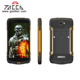 "2016 best 5.5"" PTT NFC FHD 3+32G 8+20Mp Octa-core dual LTE PTT cdma gsm dual sim android smart best rugged cell phone"